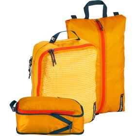Eagle Creek Pack It Essentials Set, żółty